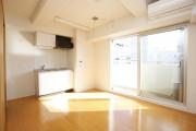 たちばな館(サービス付き高齢者向け住宅)の画像(9)日当たりの良いお部屋