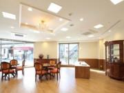 マンダリン南荻窪(介護付有料老人ホーム)の画像(3)食堂