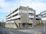 プレザンメゾン横浜羽沢町(介護付有料老人ホーム)の画像(1)