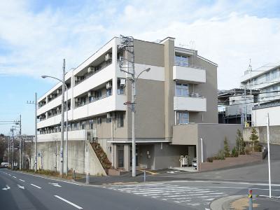 プレザンメゾン横浜羽沢町の画像