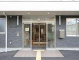プレザンメゾン横浜羽沢町(介護付有料老人ホーム)の画像(3)正面入り口
