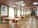 プレザンメゾン横浜羽沢町(介護付有料老人ホーム)の画像(5)1Fダイニング