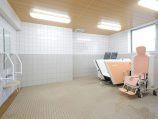 プレザンメゾン横浜羽沢町(介護付有料老人ホーム)の画像(17)機械浴