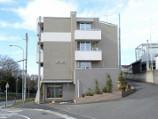 プレザンメゾン横浜羽沢町(介護付有料老人ホーム)の画像(2)建物側面