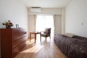 リハビリホームグランダ平和台(介護付有料老人ホーム(介護専用型/一般型特定入居者生活介護))の画像(2)居室イメージ