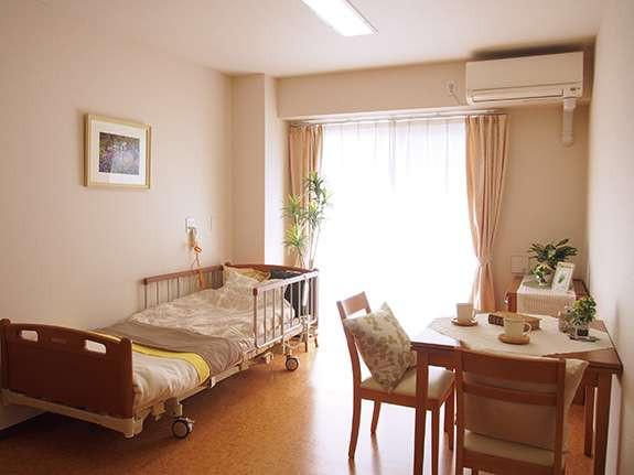 みんなの家・土呂栄光荘(介護付有料老人ホーム)の画像(2)