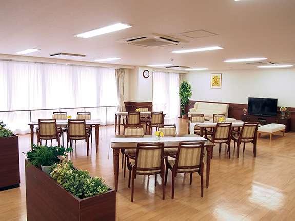 みんなの家・土呂栄光荘(介護付有料老人ホーム)の画像(3)