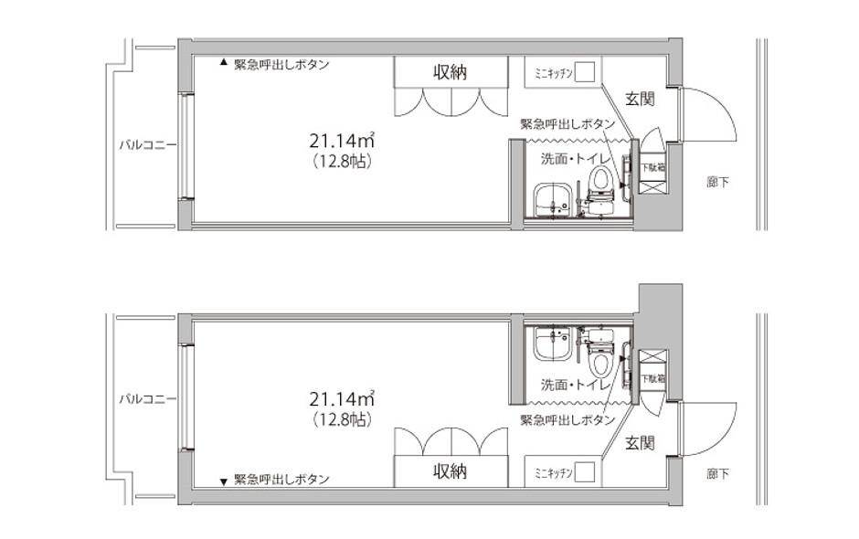 ドレミハウス世田谷()の画像(12)