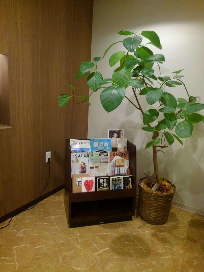 メックテラスたまプラーザ(サービス付き高齢者向け住宅)の画像(9)