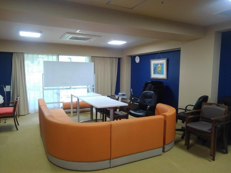 メックテラスたまプラーザ(サービス付き高齢者向け住宅)の画像(11)