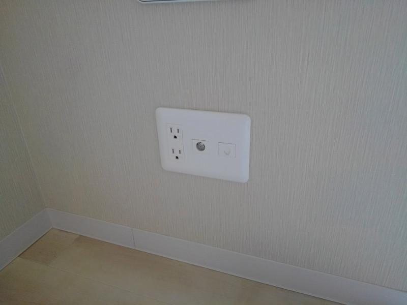 メックテラスたまプラーザ(サービス付き高齢者向け住宅)の画像(26)イッツコム導入