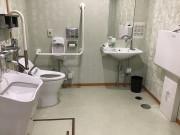 ご長寿くらぶ足立・六木(住宅型有料老人ホーム)の画像(9)共用トイレ