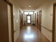 ご長寿くらぶ足立・六木(住宅型有料老人ホーム)の画像(7)廊下