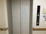 ご長寿くらぶ足立・六木(住宅型有料老人ホーム)の画像(8)エレベーター