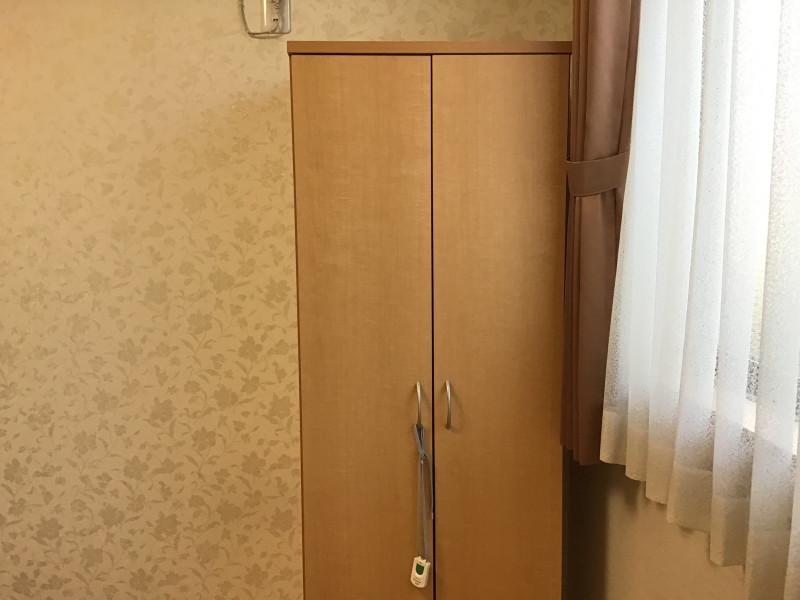 ご長寿くらぶ足立・六木(住宅型有料老人ホーム)の画像(16)居室