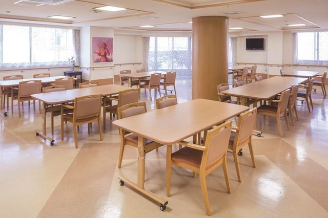 ニチイホーム練馬高野台(介護付有料老人ホーム)の画像(2)