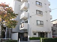 ヨウコーフォレスト西台(住宅型有料老人ホーム)の画像(1)