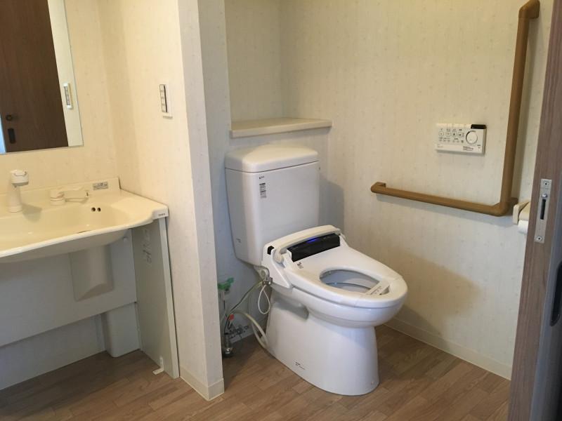 桜山ハイム結生(サービス付き高齢者向け住宅)の画像(2)