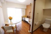 ライフコート横須賀武山Ⅱ 住宅型有料老人ホームさくらんぼの画像(2)