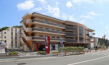 ライフコート横須賀武山Ⅱ 住宅型有料老人ホームさくらんぼの画像