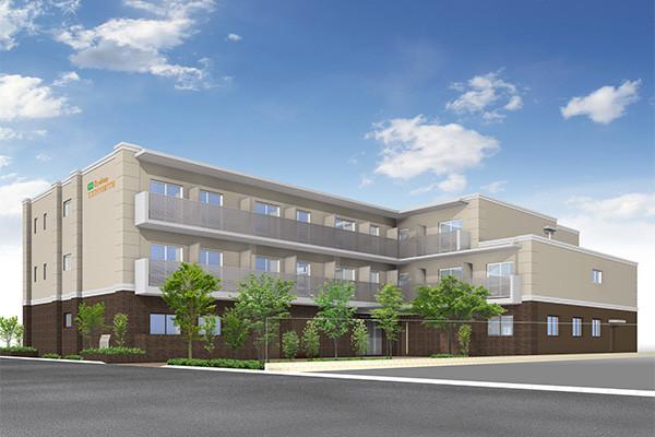 ココファン日吉7丁目(サービス付き高齢者向け住宅)の画像(1)