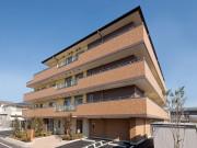 ケアリビング(サービス付き高齢者向け住宅)の画像(1)ケアリビング外観