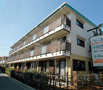上布田つどいの家の画像
