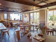 グレイプスシーズン戸塚(サービス付き高齢者向け住宅)の画像(3)紡ぐカフェ