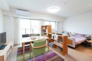 グレイプスシーズン戸塚(サービス付き高齢者向け住宅)の画像(5)505号室居室内