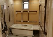 グレイプスウィズ四谷(介護付有料老人ホーム(一般型特定施設入居者生活介護))の画像(18)