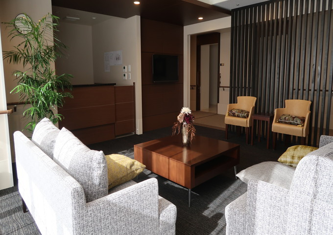 グレイプスウィズ四谷(介護付有料老人ホーム(一般型特定施設入居者生活介護))の画像(8)