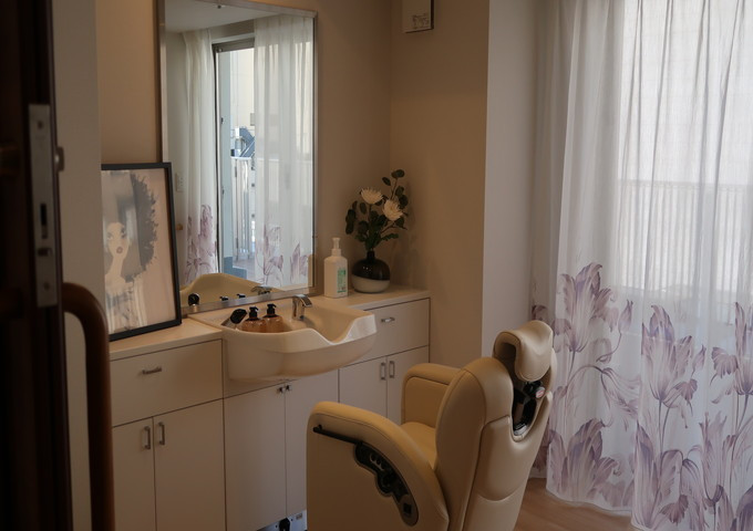 グレイプスウィズ四谷(介護付有料老人ホーム(一般型特定施設入居者生活介護))の画像(10)