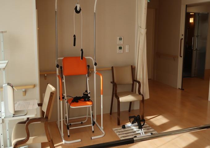 グレイプスウィズ四谷(介護付有料老人ホーム(一般型特定施設入居者生活介護))の画像(11)