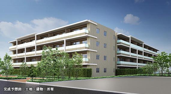 ライフ&シニアハウス湘南辻堂(ライフハウス)の画像(1)