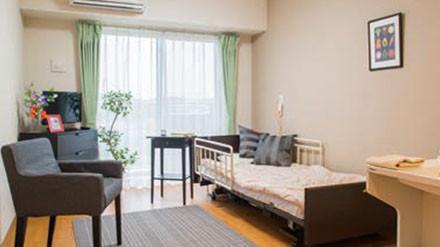 イリーゼ津田沼(サービス付き高齢者向け住宅)の画像(3)