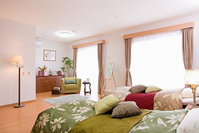 ニチイホーム墨田(介護付有料老人ホーム)の画像(3)夫婦部屋もあります