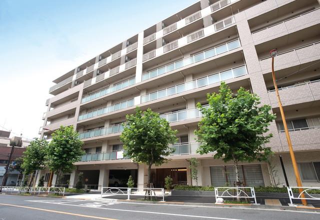 SOMPOケア ラヴィーレ錦糸町(介護付有料老人ホーム)の画像(2)