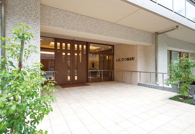SOMPOケア ラヴィーレ錦糸町(介護付有料老人ホーム)の画像(3)
