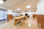 ファミニューすみだ文花(介護付有料老人ホーム)の画像(4)食堂