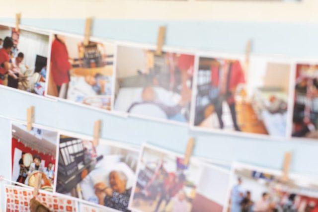 ファミニューすみだ文花(介護付有料老人ホーム)の画像(15)イベント写真