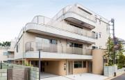 エイジフリーハウス南烏山 (サービス付き高齢者向け住宅)の画像(1)