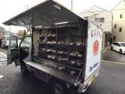 ココファン稲田堤(サービス付き高齢者向け住宅)の画像(29)移動パン屋さん
