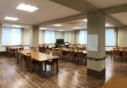 ココファン稲田堤(サービス付き高齢者向け住宅)の画像(7)食堂