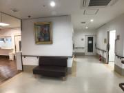 ココファン稲田堤(サービス付き高齢者向け住宅)の画像(6)エントランスラウンジ