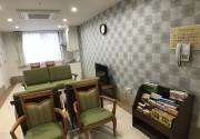 ココファン稲田堤(サービス付き高齢者向け住宅)の画像(24)2Fラウンジ