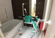 ココファン稲田堤(サービス付き高齢者向け住宅)の画像(25)共有の個浴室