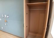 ココファン稲田堤(サービス付き高齢者向け住宅)の画像(14)居室Bタイプ(収納)