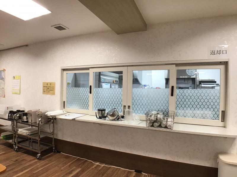 ココファン稲田堤(サービス付き高齢者向け住宅)の画像(8)厨房
