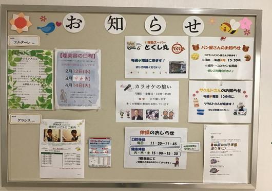 ココファン稲田堤(サービス付き高齢者向け住宅)の画像(23)