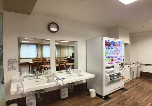 ココファン稲田堤(サービス付き高齢者向け住宅)の画像(9)